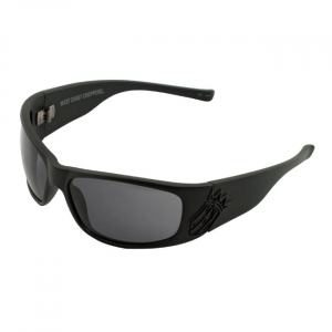 WCC SUNGLASSES, SMOKE LENSES