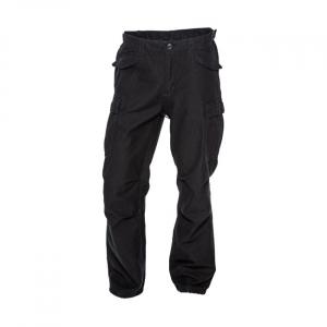 WCC M-65 PANTS BLACK, SIZE XL