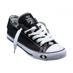 WCC WARRIOR LOW-TOPS SHOES UNISEX SIZE 46