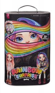 POOPSIE RAINBOW GIRLS ASS1 (RAMBOW O PINK)