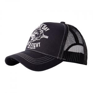 King Kerosin Everyday cap black;