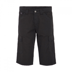 King Kerosin Workwear shorts black; MALE EU SIZE 31
