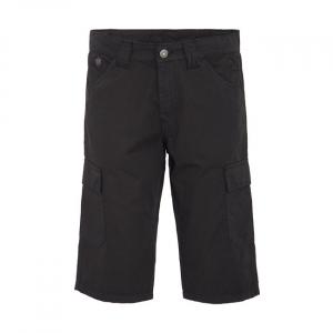 King Kerosin Workwear shorts black; MALE EU SIZE 36