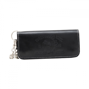 King Kerosin Forever wallet classic black;