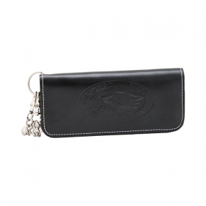 King Kerosin Speedfreak wallet black;