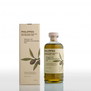 PHILIPPOS ORGANIC Medium