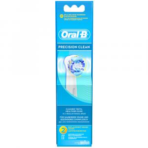 ORAL-B Precision Clean Testina di Ricambio