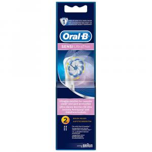 ORAL-B Sensi Ultrathin Testina di Ricambio