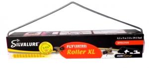Fly Roll Rotolo Adesivo Cattura Insetti