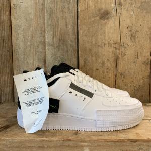 Scarpa Nike AF1-TYPE Bianca e Nera
