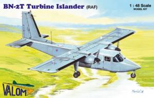 Britten-Norman BN-2T Turbine Islander