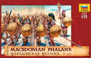 Macedonian Falange
