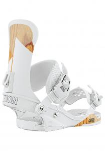 Attacchi Snowboard Union Force 20
