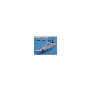 USCG HAMILTON FRAM (HIGH