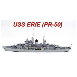 USS ERIE PR-50 1942