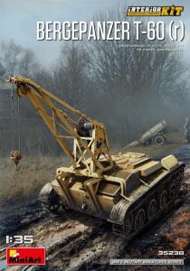 BERGEPANZER T-60