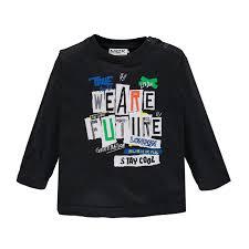 T-shirt in jersey mano daino Mek