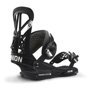 Attacchi Snowboard Union Flite Pro 17