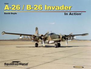 A-26/B-26 INVADER