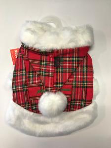 Puppia Abito scozzese