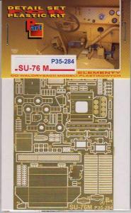 Su-76 MiniArt