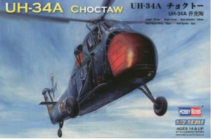 UH-34A Choctaw