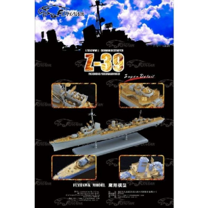 Z-39 DESTROYER