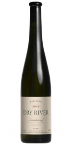 Riesling Craighall 2011 - Dry River