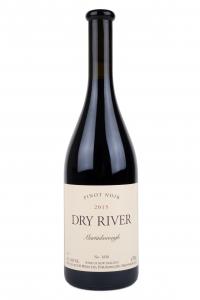 Pinot Nero 2015 - Dry River
