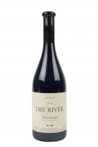 Lovat Syrah 2010 - Dry River