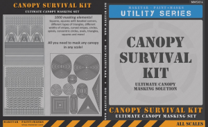 Canopy Survival Kit
