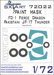 FC-1 / JF-17 Thunder
