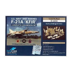 F-21A KFIR