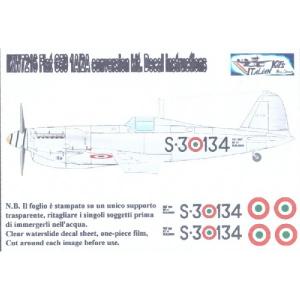 FIAT G59 1A/2A