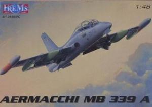 AERMACCHI MB 339 A