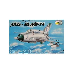 MiG-21MFN