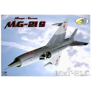 MIG-21S