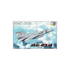 MiG-23M (Type 23-11M)