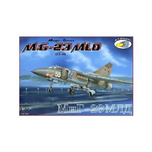 MiG-23MLD (Type 23-18)
