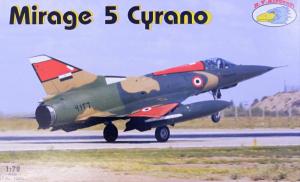 Mirage 5 Cyrano (6x camo)