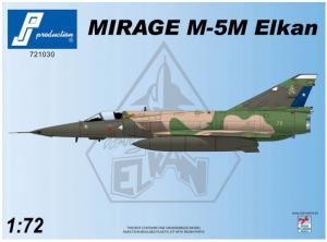 Mirage M-5M Elkan