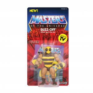 Masters of the Universe (Vintage Collection): BUZZ-OFF