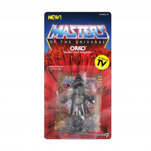 Masters of the Universe (Vintage Collection): SHADOW ORKO