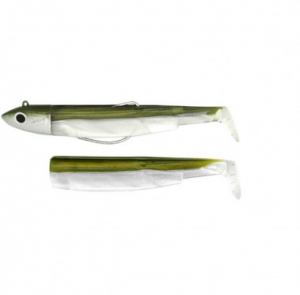 FIIISH - Combo Black Minnow 70 off Shore - 6g