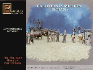 Californian Mission Indians