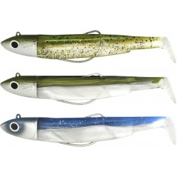 Fiiish - Black Minnow 120 - Maxi Combo 25g Off Shore