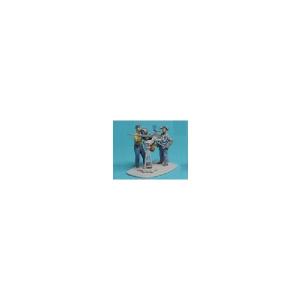 SUBMARINE CREW (SET III)