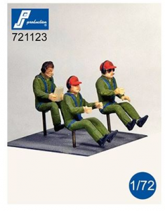 Transport pilots