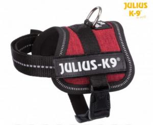 Pettorina Power Julius-K9 Mini-Mini