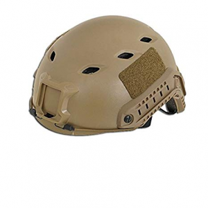 elmetto ''fast'' tan by emerson gear